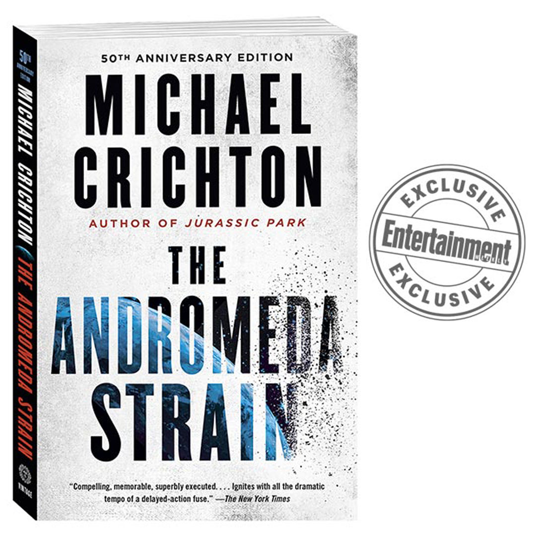 The Official Site of Michael Crichton