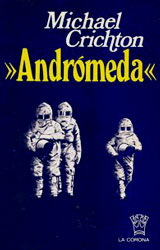 The Andromeda Strain - German 1970