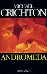 The Andromeda Strain - Italy 1969