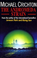 The Andromeda Strain - Great Britain 1993