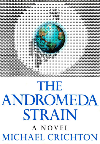 a plot overview of the movie andromeda strain The andromeda strain (1971) is a movie genre science fiction produced by universal pictures was released in united states of america on 1971-03-12 with dire.