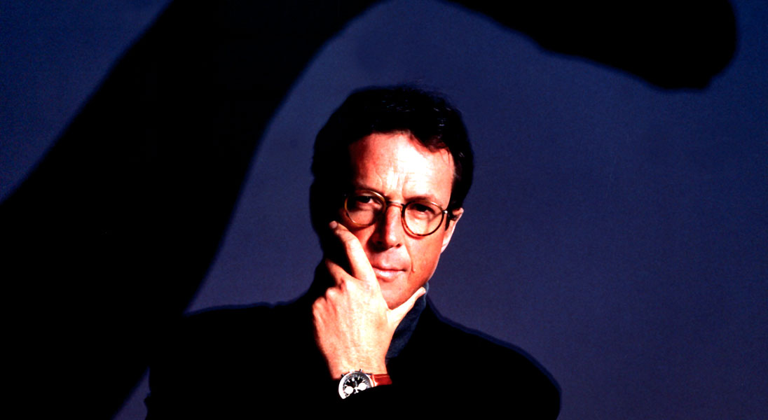 Michael Crichton - Visionary