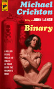Binary by Michael Crichton