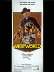 Westworld by Michael Crichton