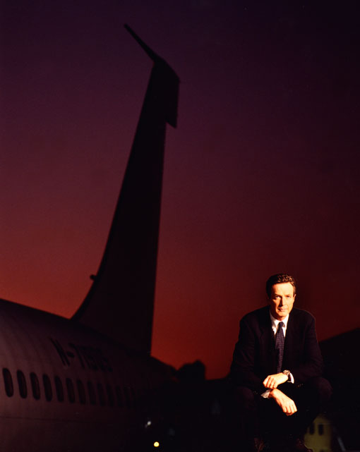 Airframe Publicity Photo