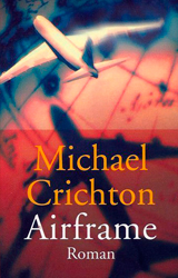 Airframe Book Cover - Germany