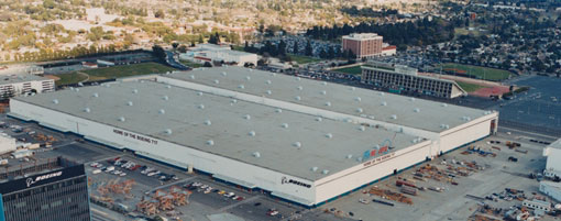 Douglas Long Beach Facility
