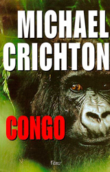 Congo Book Cover - Brazil