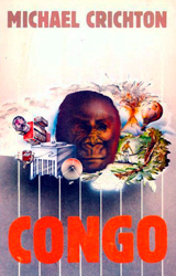 Congo Book Cover - Denmark