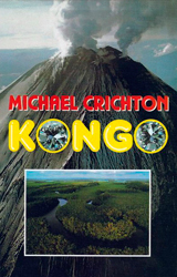 Congo Book Cover - Slovenia