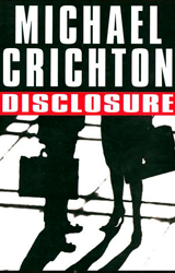 Disclosure Book Cover - United States