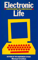 Electronic Life Book Cover - United Kingdom
