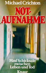Five Patients Book Cover - Germany
