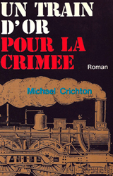 The Great Train Robbery Book Cover - France