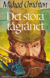 The Great Train Robbery Book Cover - Stockholm