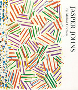 Front of Jasper Johns 1977 edition