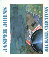 Front of Jasper Johns 1994 edition