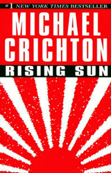 Rising Sun Book Cover - United States