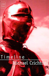 Timeline Book Cover - United Kingdom