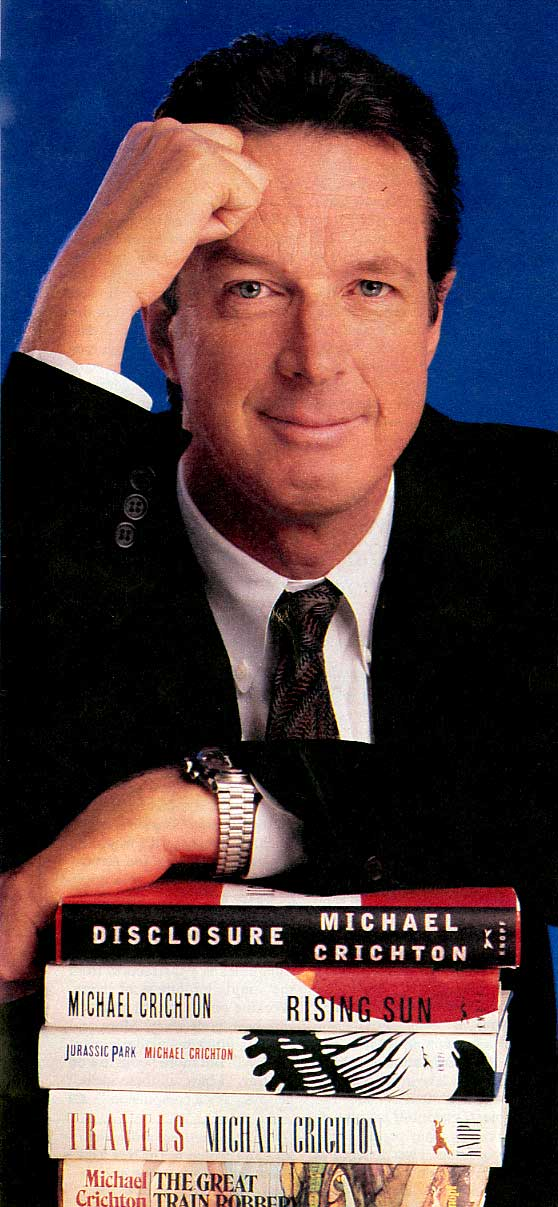 Michael Crichton - 1994
