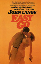 Easy Go by John Lange