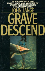 Grave Descend by John Lange