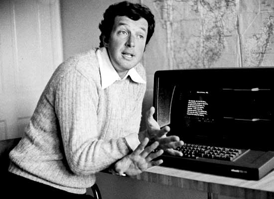 Michael Crichton - 1984