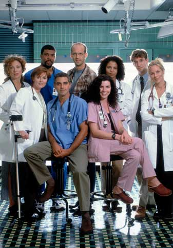 ER, the Series