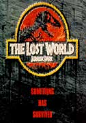 The Lost World based on a book by Michael Crichton
