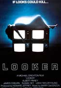 Looker directed by Michael Crichton