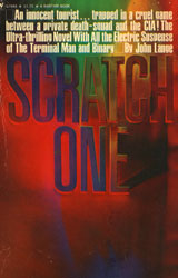 Scratch One by John Lange